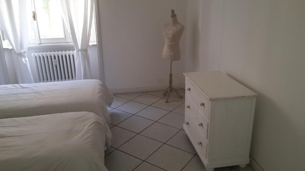 Negozio Shabby Chic Bergamo.Bed And Breakfast Pixie Dixie Moses Malone Bergamo Italy