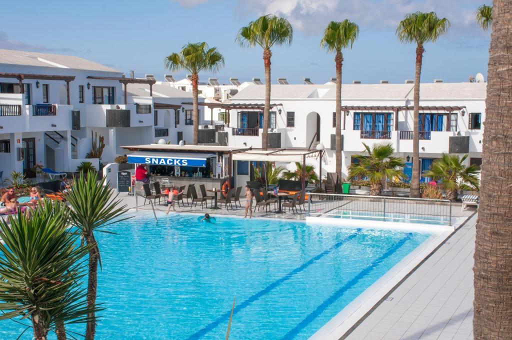 Plaza Azul, Puerto del Carmen – Updated 2019 Prices