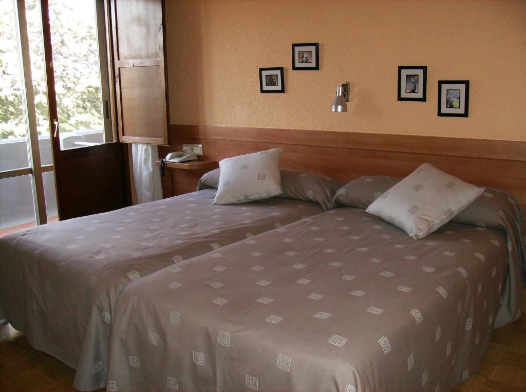 Hotel Yamaguchi, Sangüesa (con fotos y opiniones) | Booking.com