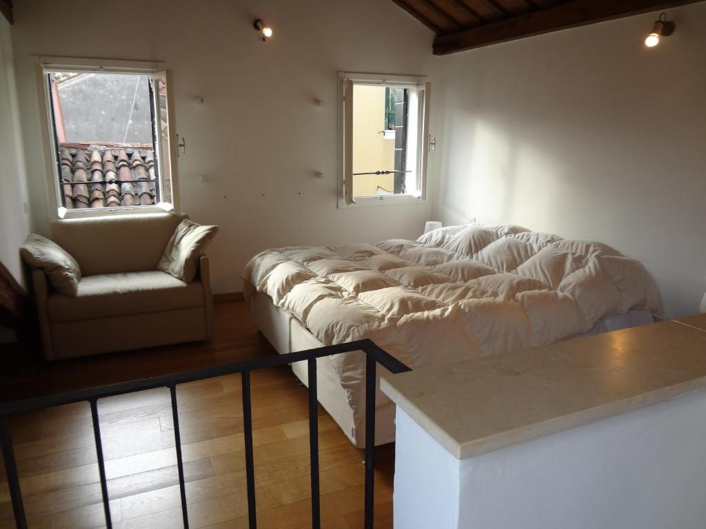 Biennale Apartment