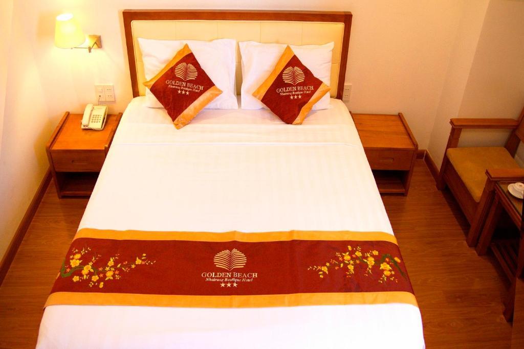 Golden Beach Nha Trang
