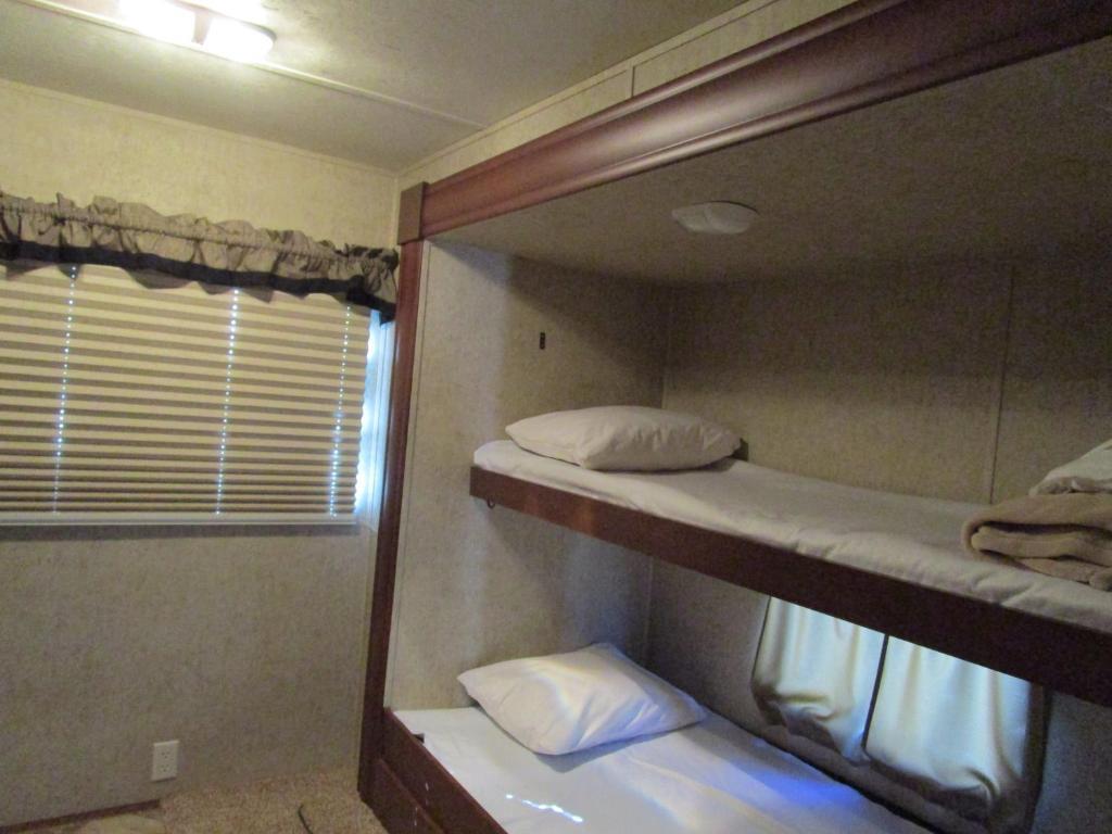 Fiesta Key RV Resort Travel Trailer One-Bedroom 28