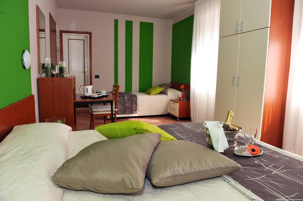 Hotel Bellavista Meublè