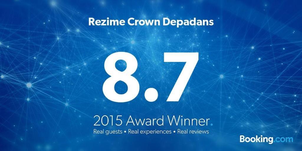 Rezime Crown Depadans