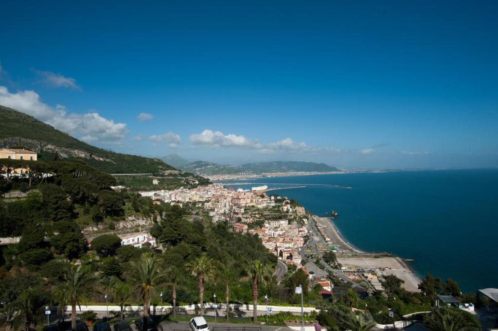 Residence Mareluna - Amalfi Coast
