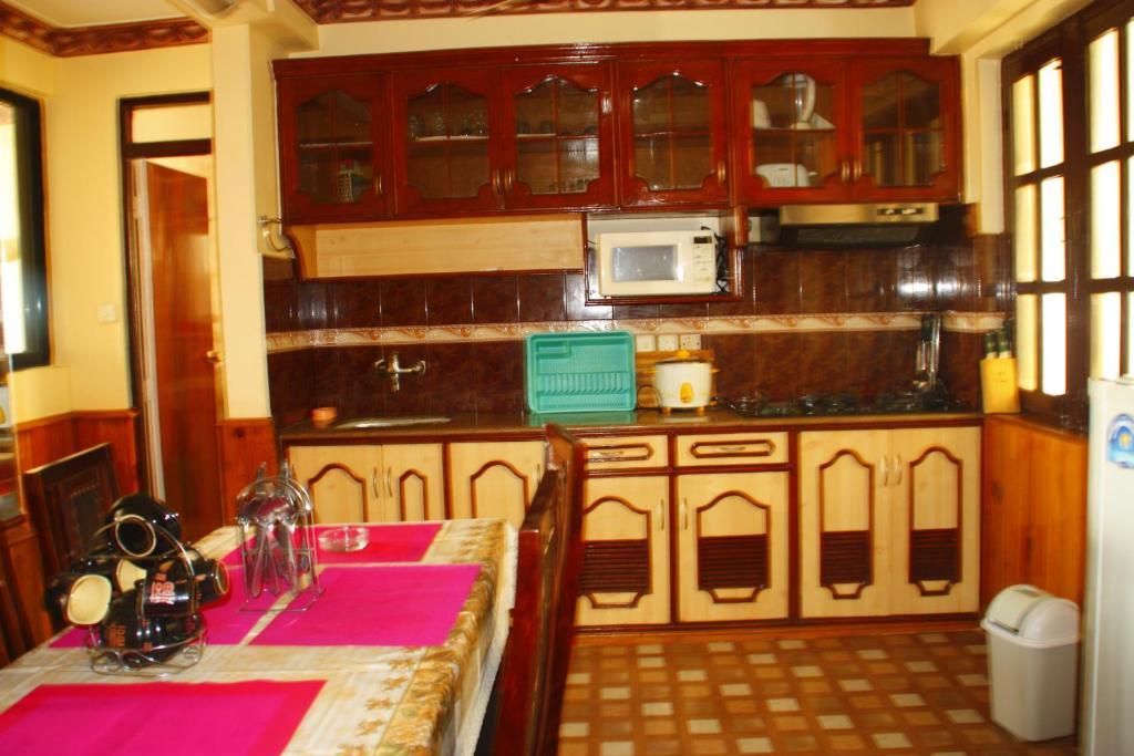 Thamel Apartments Kathmandu Nepal Bookingcom