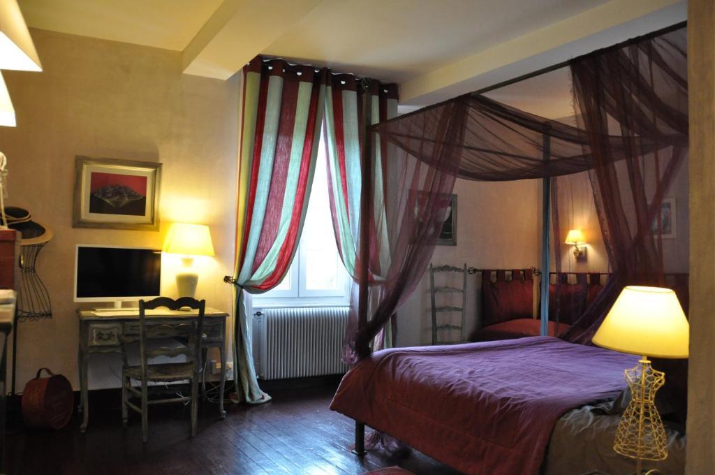 Chambre d'Hôtes La Noue