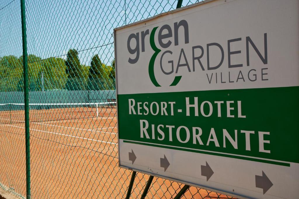 Green Garden Apartament