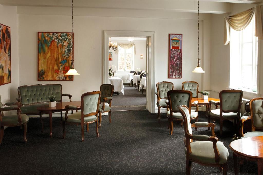 Aars Hotel