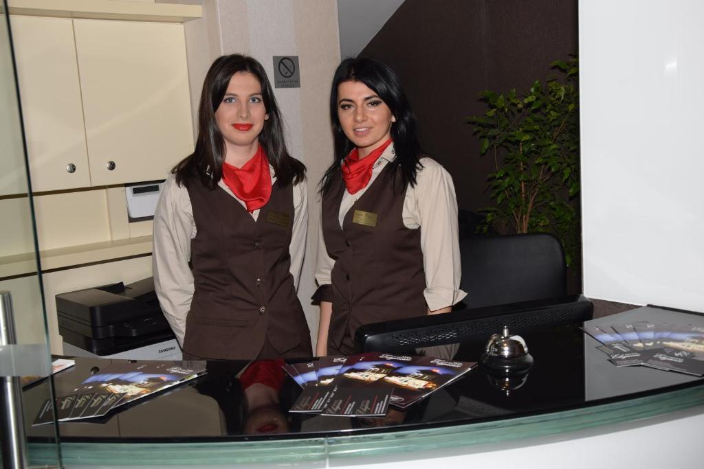 فندق إليجانس البوسنة والهرسك سراييفو Bookingcom