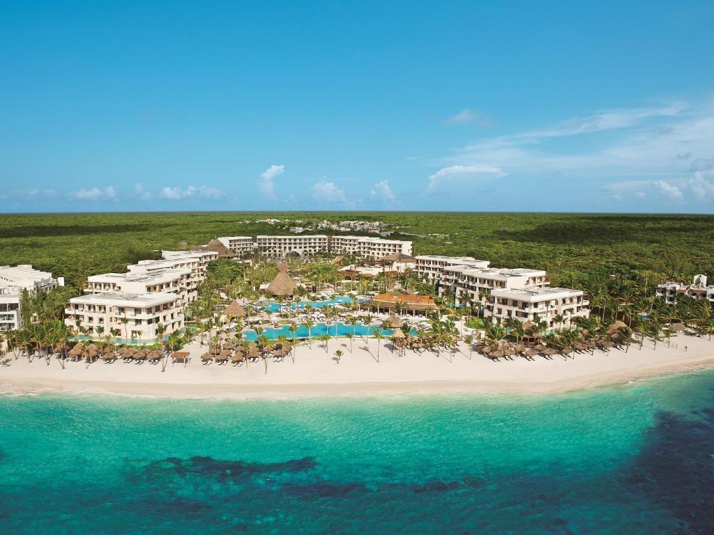 Secrets Akumal Riviera Maya All Inclusive-Adults Only ...