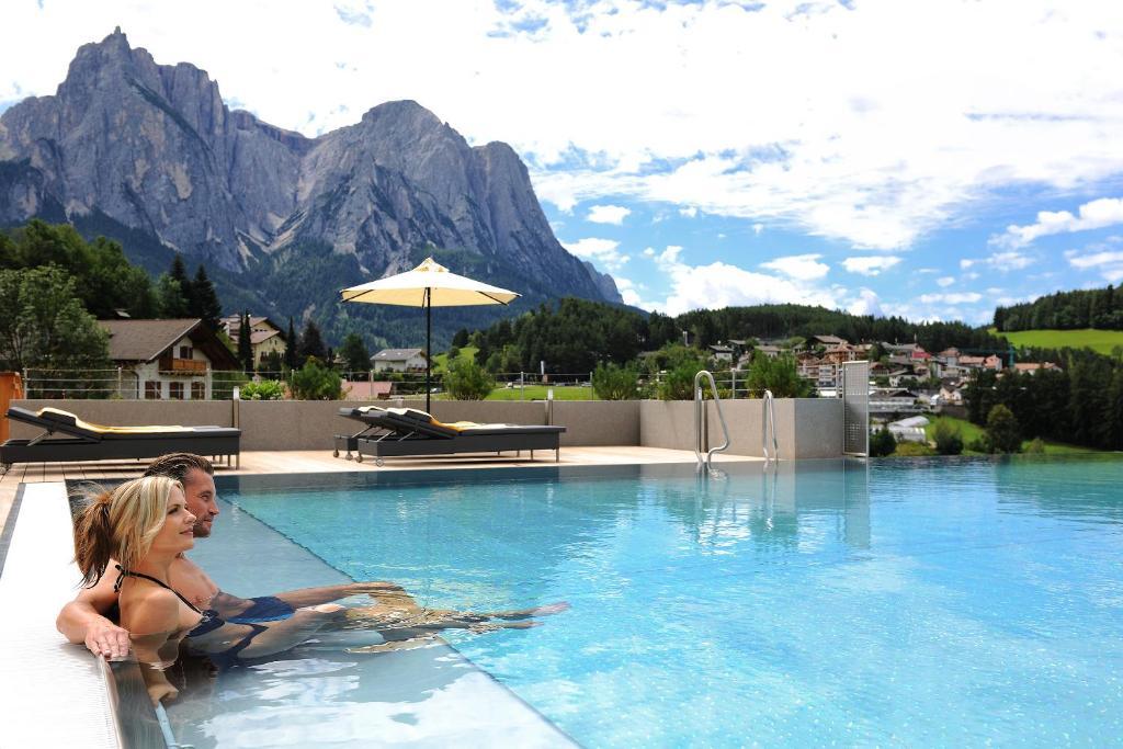 Hotel Alpenflora