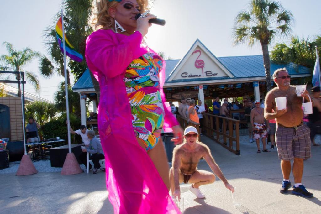Flamingo Resort - Gay Resort