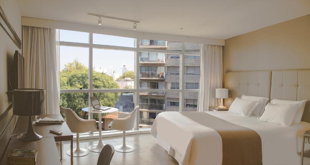 Vivaldi Hotel Loft Punta Carretas, Montevideo – Precios ...