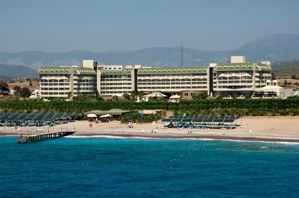 Amelia Beach Resort Hotel - All Inclusive