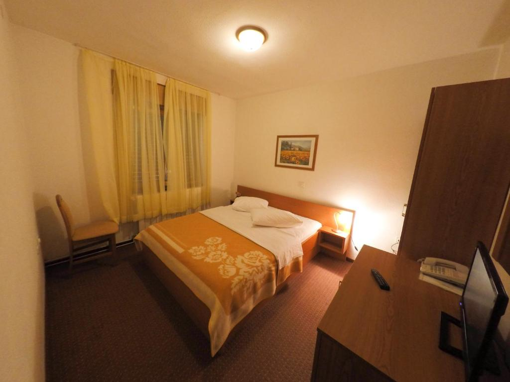 Hotel Mihovil