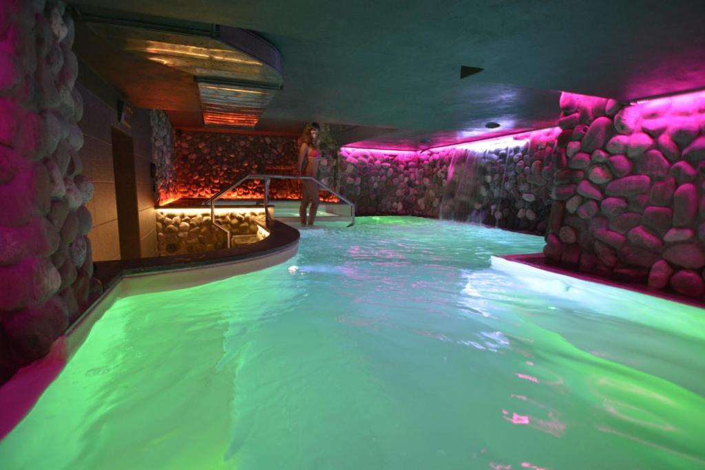 Hotel Del Buono Wellness & Spa, Chianciano Terme – Prezzi ...