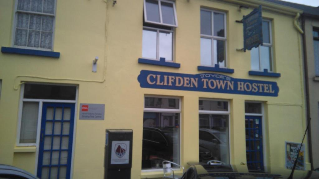 Clifden Dublin City Centre Apartmen, Ireland - uselesspenguin.co.uk