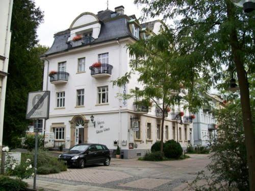 Hotel Weisses Haus Bad Kissingen Germany Booking Com