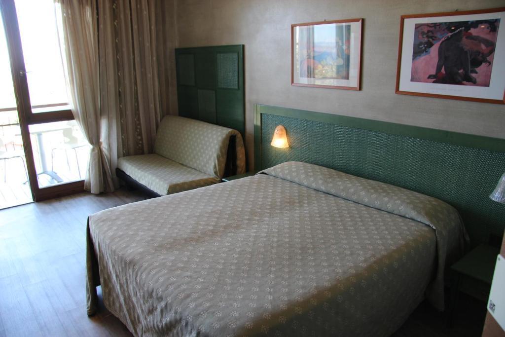 Hotel Castello S. Antonio