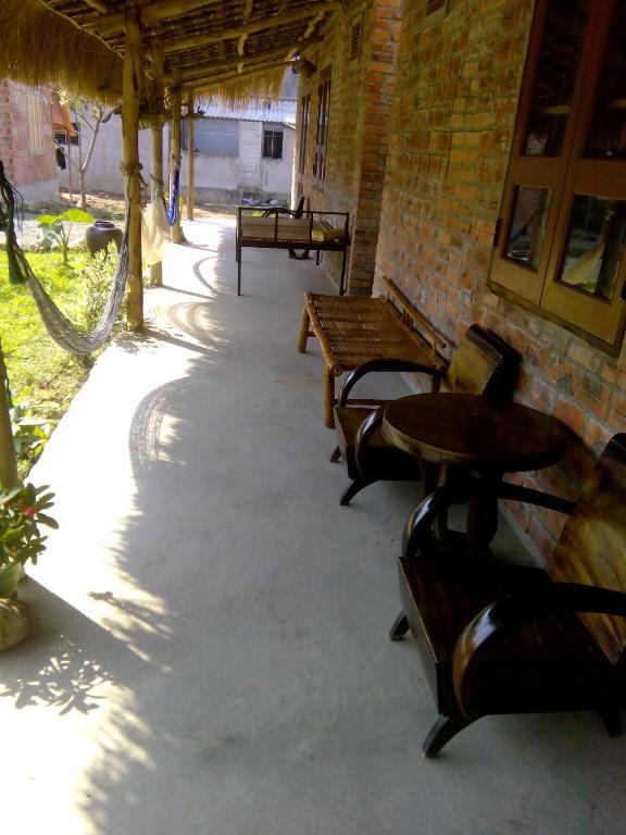 Phong Nha Riverside Homestay