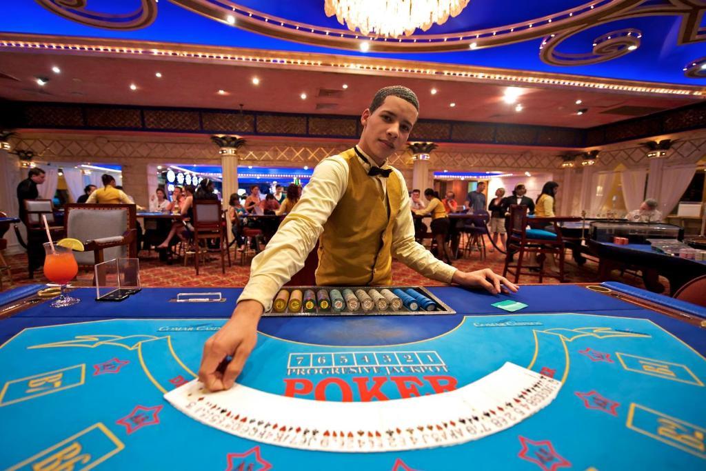 iberostar hotel and casino punta cana