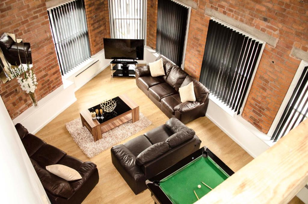 City Stop Apartments Gb Manchester Booking Com