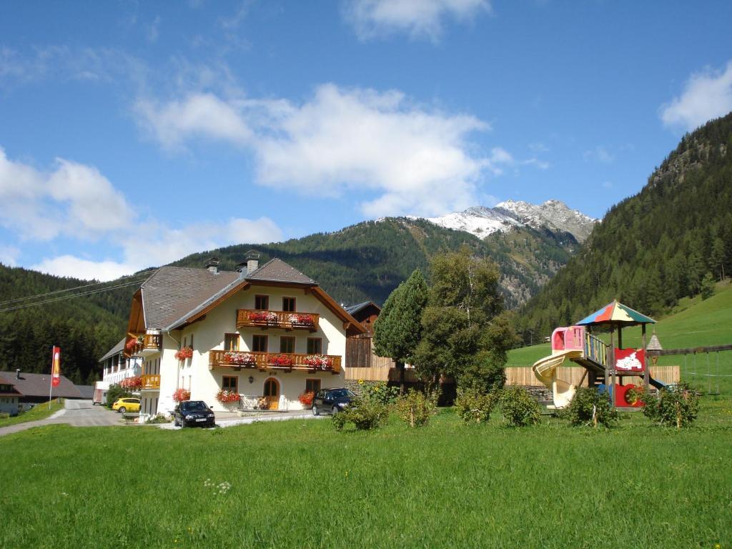 Mariapfarr - Weipriach im Salzburger Lungau - Urlaub in