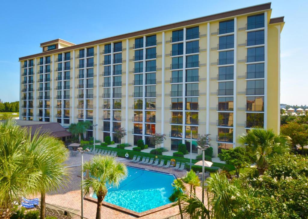 Rosen Inn - Universal, Orlando, FL - Booking.com