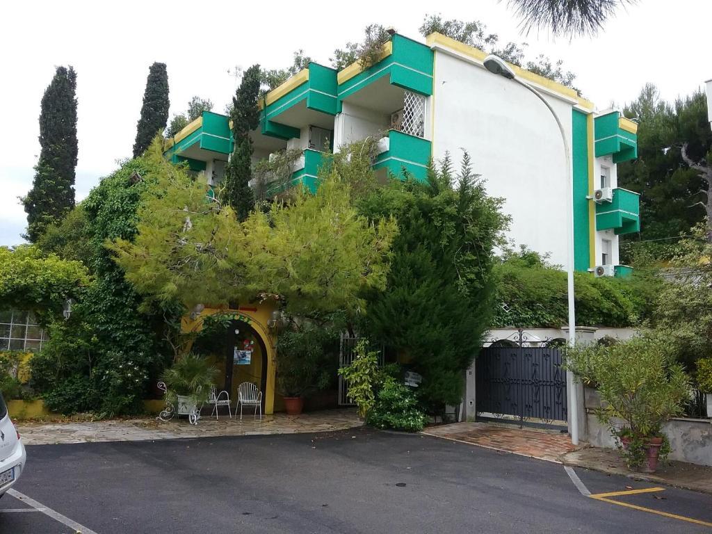 Hotel Conchiglia Verde