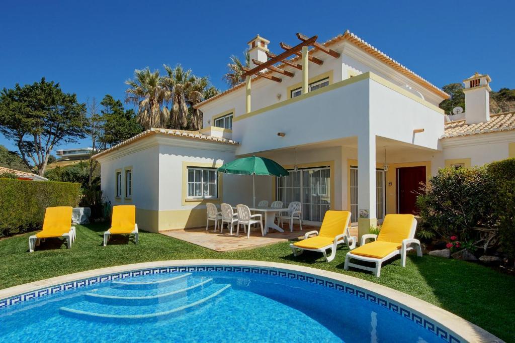 Villa Casa Secreto, Luz, Portugal - Booking.com