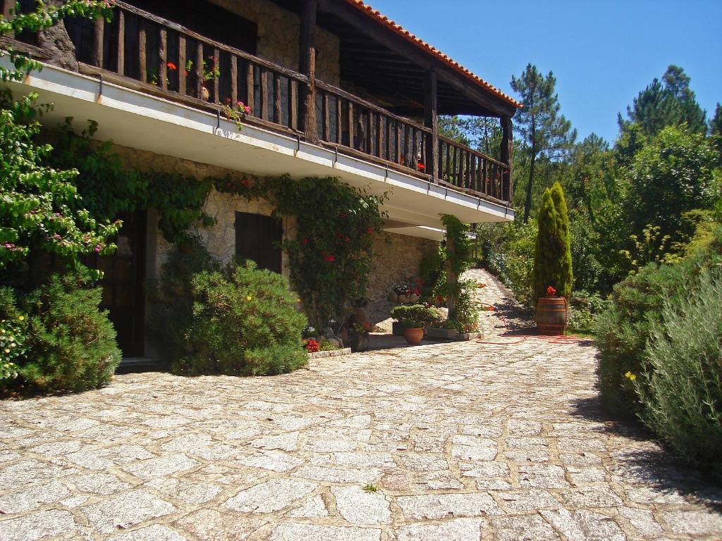 Villa de Fujacos