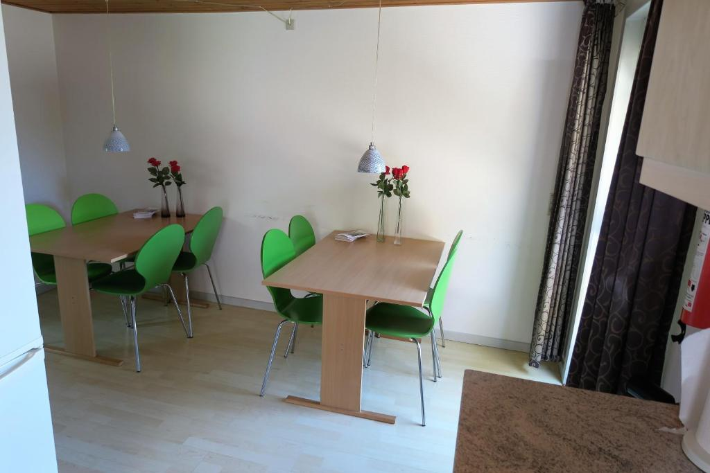 Engsvang Guesthouse
