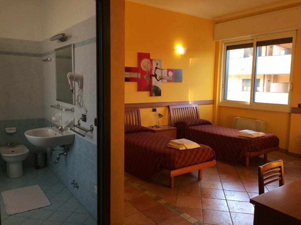 Guest House Fiera Milano