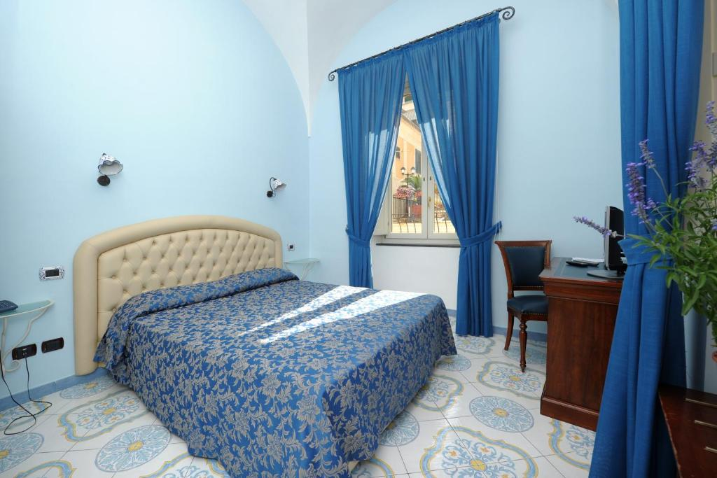 B B Palazzo Pisani Amalfi Tarifs 2020