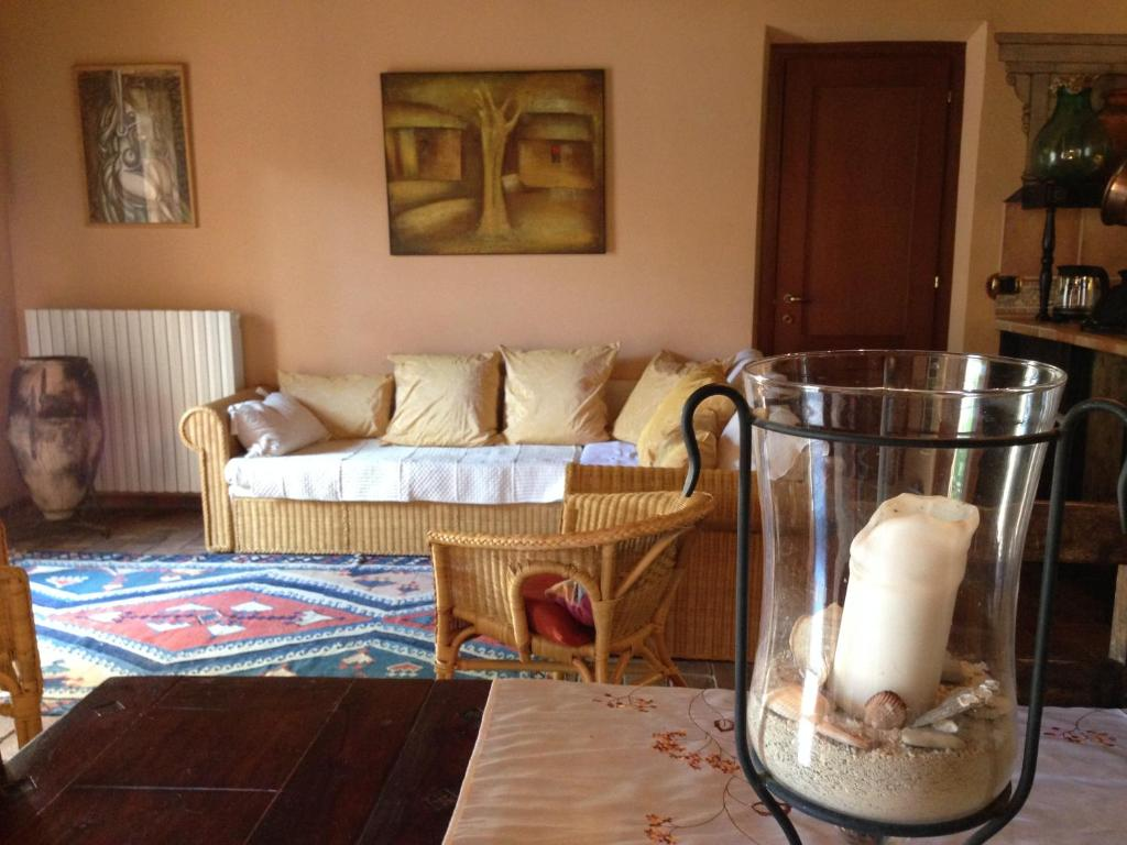 Country house Casa Irina