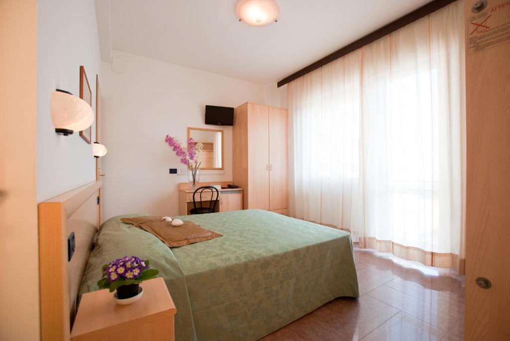 Hotel Jonni