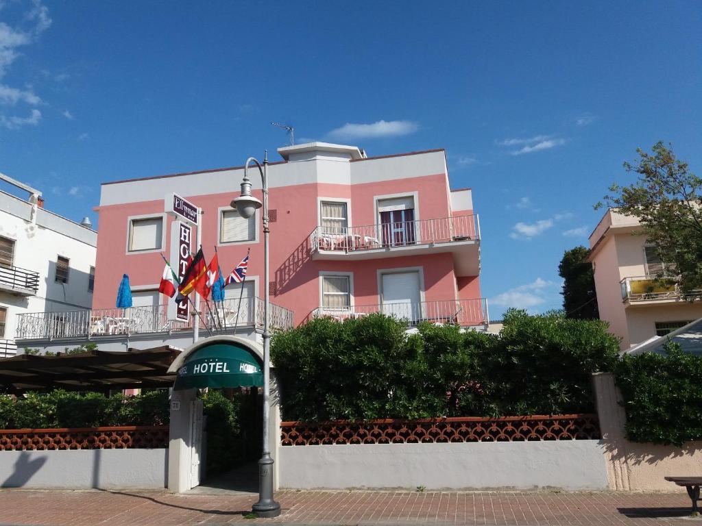Hotel Ellymar