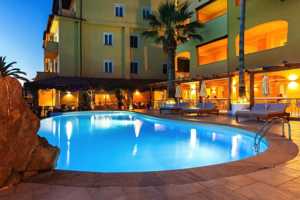 Hotel Villa Margherita (Italië Golfo Aranci) - Booking.com