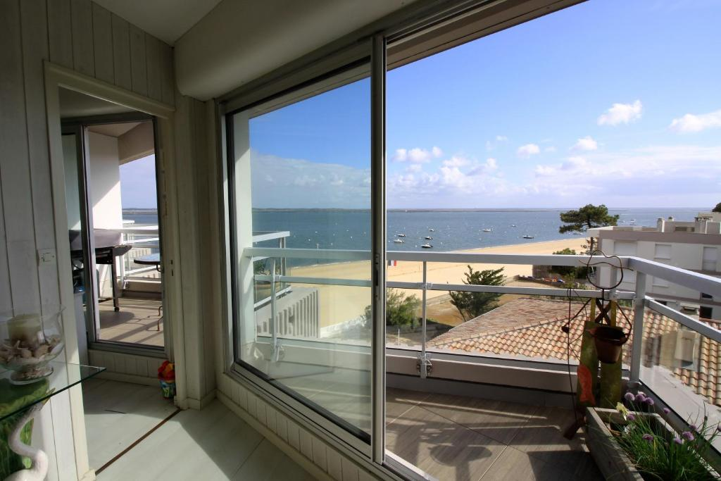 Appartement Arcachon Sur La Plage Pereire Arcachon Tarifs 2020
