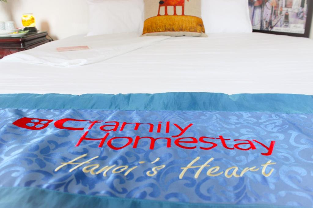 BC Family Homestay - Hanoi