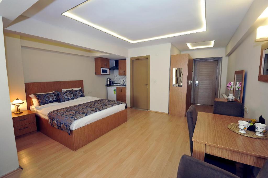 Aiza Suites
