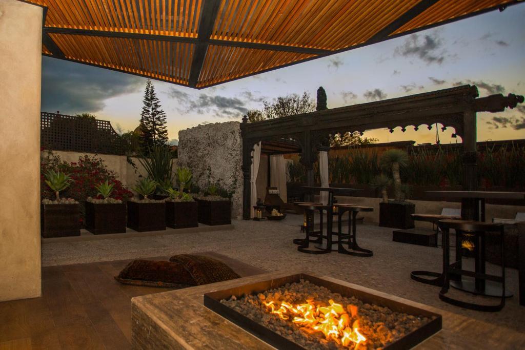 Hotel Casa No Name San Miguel De Allende San Miguel De