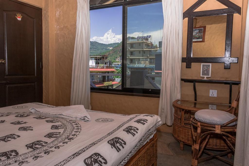 Peace Eye Guest House Pokhara Nepal Bookingcom