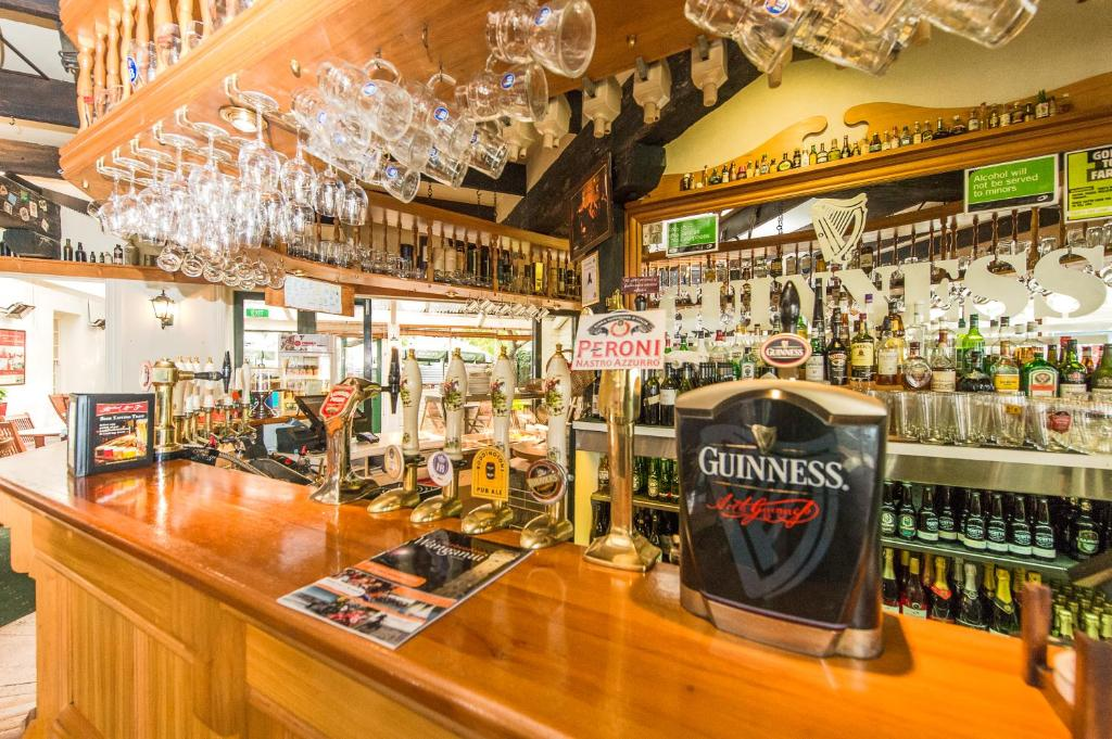 Rutland Arms Inn