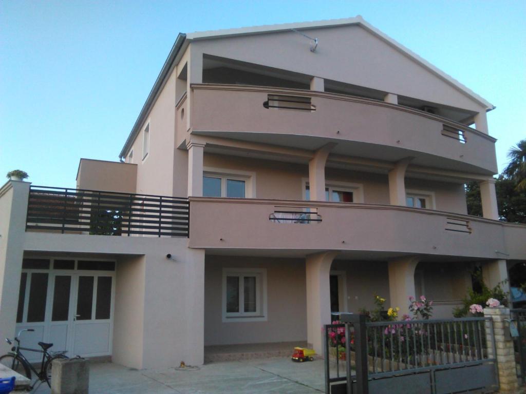 Jurić Apartments