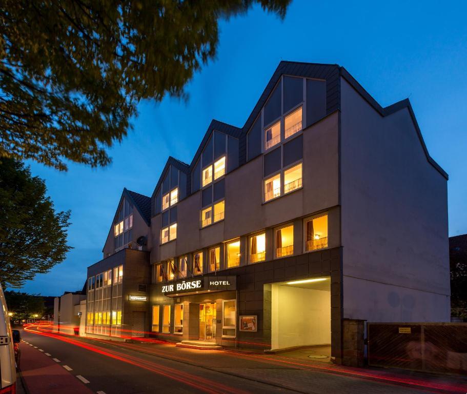Hotel Zur Borse Hameln Opdaterede Priser For 2020