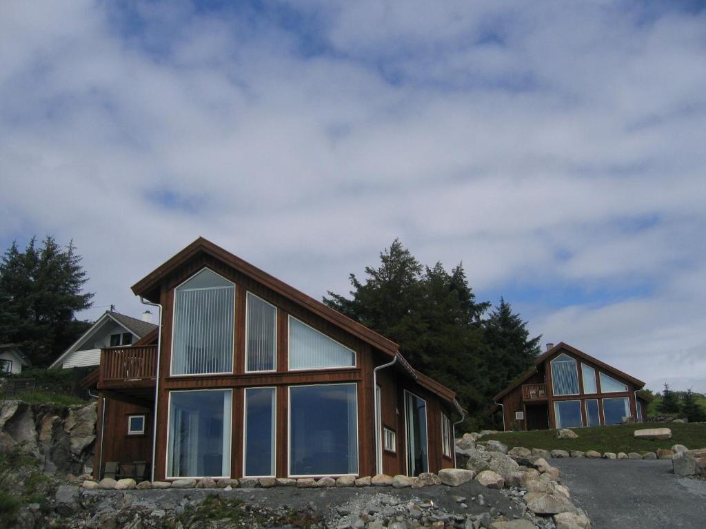 Åmøy Fjordferie