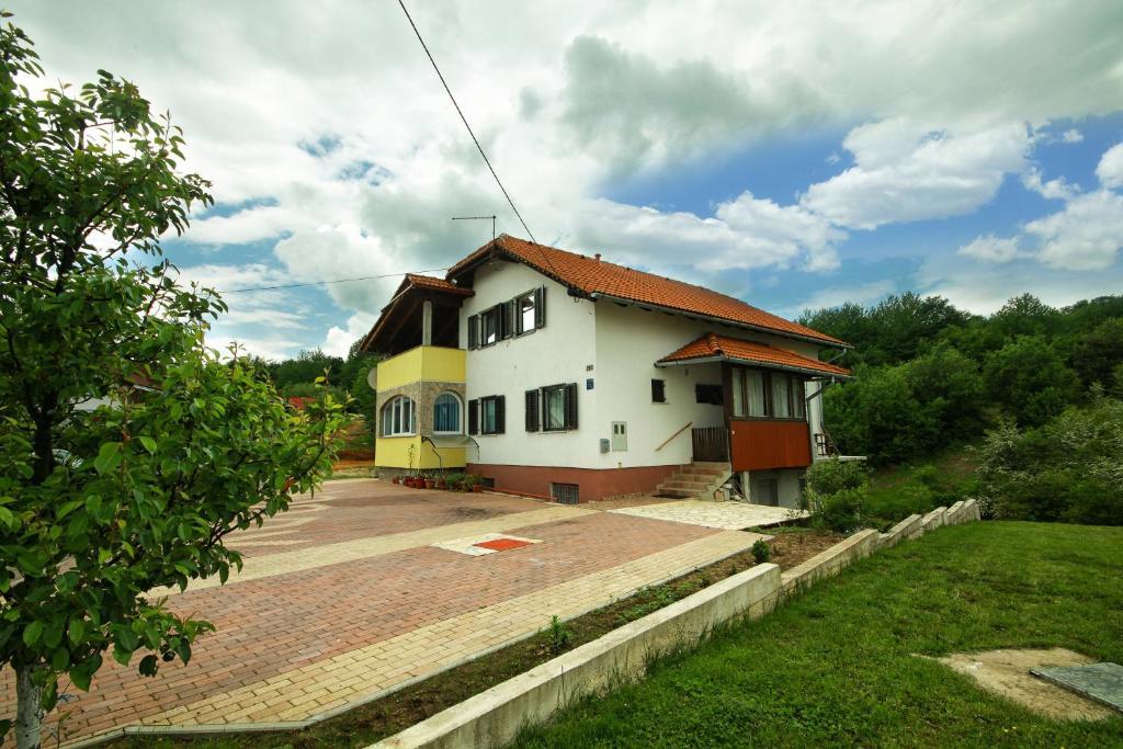 House D&A Hodak