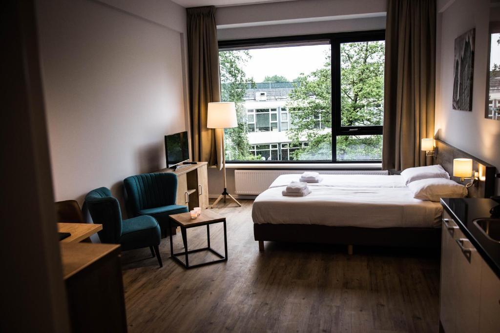 Apartments In Bunnik Utrecht Province
